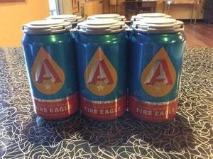 Beer Austin Beerworks Fire Eagle